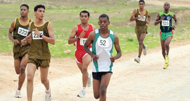 استعدادات مبكرة لاستضافة فعاليات سباق ماراثون خريف صلالة 2014