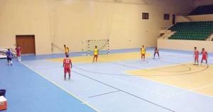 منتخبنا العسكري يختار إسبانيا لمعسكره الخارجي ويلعب 7 مباريات ودية
