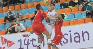 في البطولة الآسيوية لكرة اليد ..منتخبنا الوطني للشباب يختتم مشواره في الدور الأول بلقاء اليابان