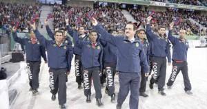 اليوم السلطنة تشارك في بطولة كأس العالم للقدرة والتحمل بفرنسا