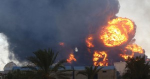 على وقع الفوضى.. البرلمان الليبي يعقد اجتماعه الأول