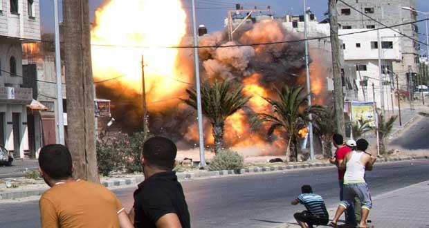 الاحتلال يضيف 13 شهيدا والفلسطينيون يستكملون مسار (الجنائية الدولية)