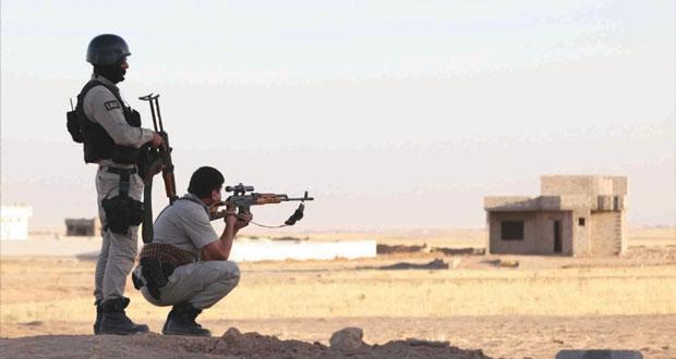 العراق: غارات أميركية بالشمال والبشمرجة تستعيد مناطق