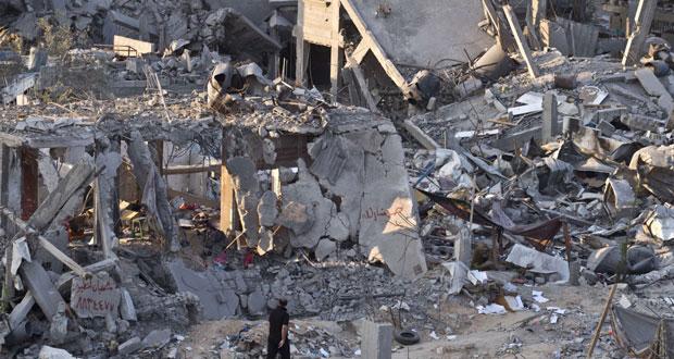الفلسطينيون يطالبون بمؤتمر دولي وفق سقف زمني لإنهاء الاحتلال