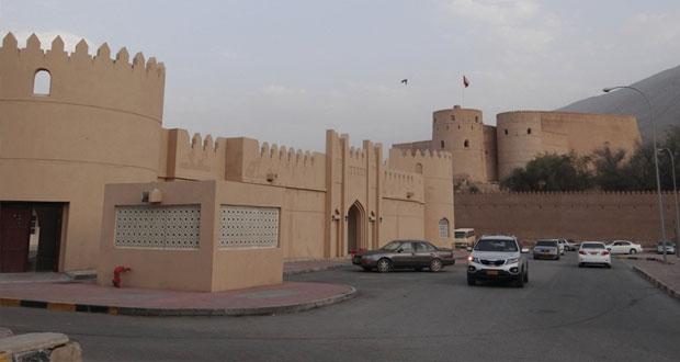 الثالث والعشرون المجيد نقلة نوعية عاشتها عمان من حيث التطوير في المؤسسات التنفيذية الحكومية