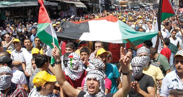 هدوء في غزة .. وآمال في التوصل إلى اتفاق دائم
