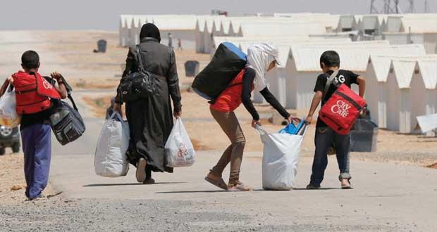 واشنطن تمنع الرحلات التجارية الأميركية من عبور الأجواء السورية