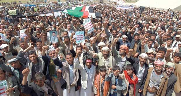 """الرئيس اليمني يستبق (جمعة الحوثيين) بإطلاق مبادرة """"الفرصة الأخيرة"""""""