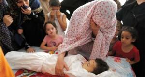 15 شهيدا بعدوان إسرائيلي جديد على غزة بينهم زوجة وابنة قائد (القسام)