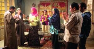 الشاشات تجملت بدراما رمضان وانسحاب البعض منها