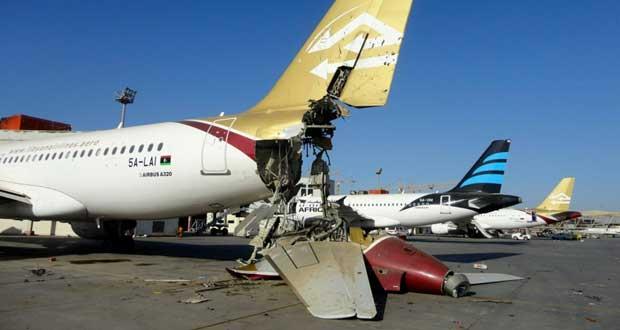 ليبيا: (المؤتمر) يعين حكومة والنواب يراه عبثا والقاعدة تتودد لـ(ميليشيات الفجر)