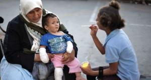 الاحتلال يداهم منازل في الخليل ويعتقل 7 فلسطينيين