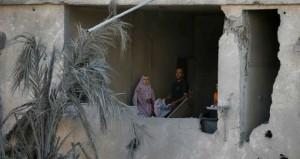 المقاومة تصعد أمام الإجرام الإسرائيلي وتهدده (حصار بحصار)