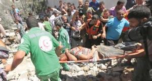 المقاومة تستولي على طائرة استطلاع إسرائيلية وإيران تعتزم تسليحها