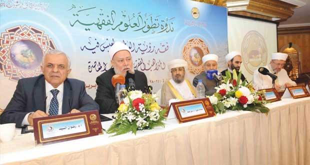 المواطنة في الخطاب التشريعي الإسلامي مع اختلاف العقائد (1 ـ 5)