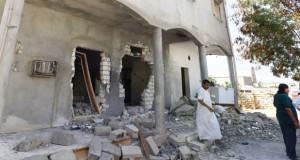ليبيا: تعديل دستوري يقضي بانتخاب الرئيس بشكل مباشر من الشعب