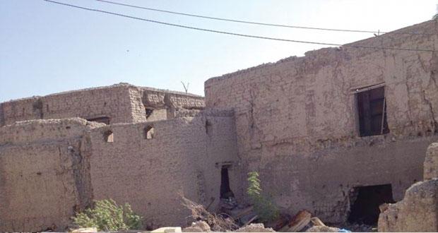 """""""قصرى"""" ..مدرسة أثرت في تاريخ عمان ورفدته بعدد من القادة والعلماء"""