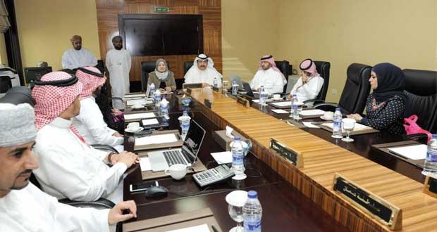 السلطنة تستضيف الاجتماع السابع عشر للجنة الخليجية لتسعيرة الأدوية