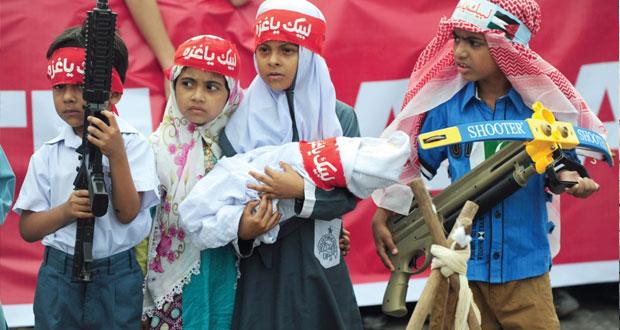 """جامعة الدول العربية تطالب بتثبيت """" الهدنة """""""
