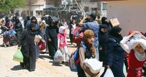 سوريا تنفي دخول الإرهابيين إلى مطار الطبقة العسكري والجيش يستهدف تجمعاتهم في القنيطرة وريف دمشق