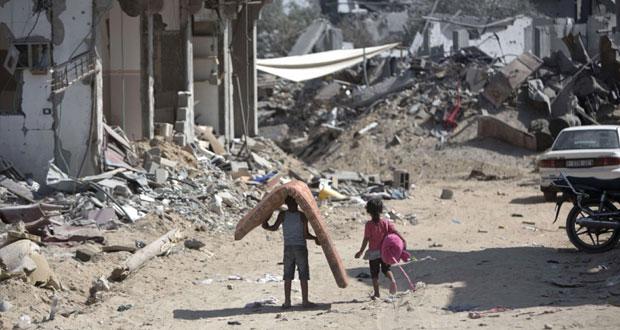 مساع مصرية للوصول إلى (الهدنة الدائمة) على الثوابت الفلسطينية