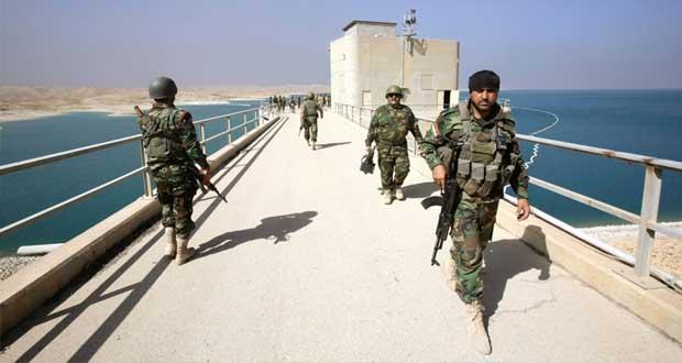 العراق: 6 غارات جوية أميركية جديدة وتركيا تنفي الاتفاق مع داعش على (سليمان شاه)