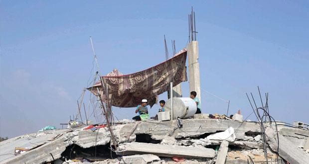 مفاوضات القاهرة على وقع (مماطلات) الاحتلال ومحاولات استغلالها لتنظيم أوضاعه الداخلية