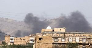 اشتباكات صنعاء تتجدد والمبعوث الأممي يغادر صعدة دون اتفاق