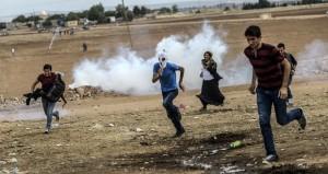 دمشق تطالب واشنطن بوقف دعم المسلحين وموسكو تجدد دعواتها بالتنسيق مع الحكومة السورية