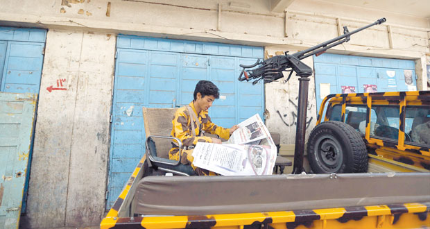 اليمن : ارتفاع حصيلة قتلى (صنعاء) لـ 270