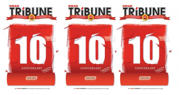 OMAN TRIBUNE
