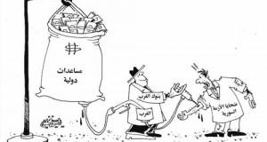 مساعدات دولية