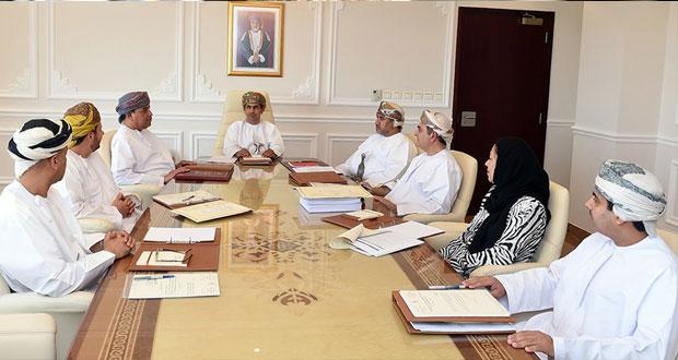 مجلس إدارة الهيئة العامة للإذاعة والتلفزيون يعقد اجتماعه الرابع ويناقش متعلقات تطوير الدراما العمانية