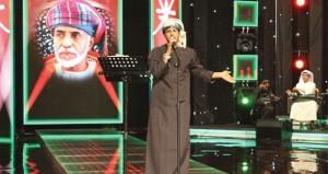 """علي سالم يطرح أغنية مفردة بعنوان """"ليل الشوق"""""""