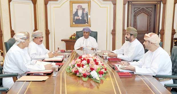 مجلس المناقصات يسند مشاريع بأكثر من 25 مليون ريال عماني
