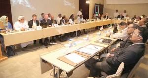 بدء أعمال اجتماع مذكرة تفاهم المحيط الهندي للتفتيش والرقابة على السفن