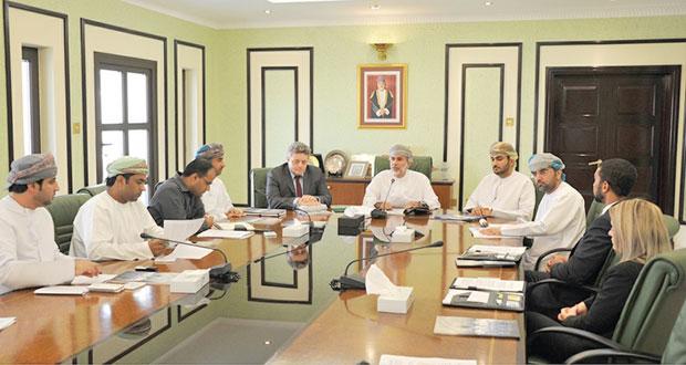 2013 يشهد نموا في سوق رأس المال العماني وتوجيه 1.2 مليار ريال للقطاع الخاص