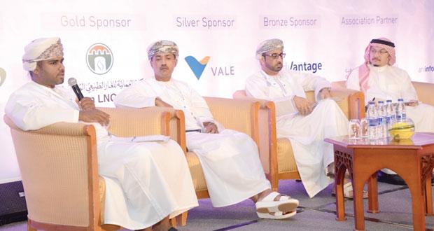 مؤتمر عمان للمسؤولية الاجتماعية 2014 يناقش الدور المتغير للشركات وأهميتها في التطور الاقتصادي والاجتماعي والبيئي المستدام في السلطنة
