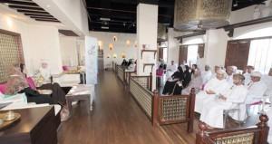 المركز الوطني للأعمال يستعرض تجربة 6 مشاريع في ريادة الأعمال