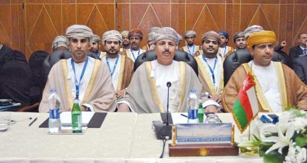 مؤتمر العمل العربي 41 يناقش تطوير التدريب والتأهيل المهني والحماية الاجتماعية للعاملين في القطاع غير المنظم