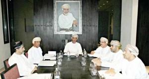 مجلس إدارة (عمران) يناقش فرص الاستثمار في عدد من المشاريع السياحية