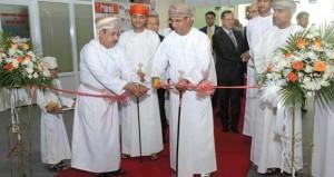 افتتاح معرض الغذاء والضيافة بمشاركة أكثر من 200 شركة عالمية