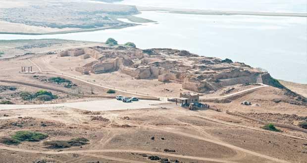 59157 زوار منتزهي البليد وسمهرم الأثريين يوليو الماضي