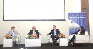 قمة العرب للطيران والإعلام 2014 تناقش العلاقة التكاملية بين السياحة والطيران وأثرها على النمو الاجتماعي والاقتصادي في العالم العربي