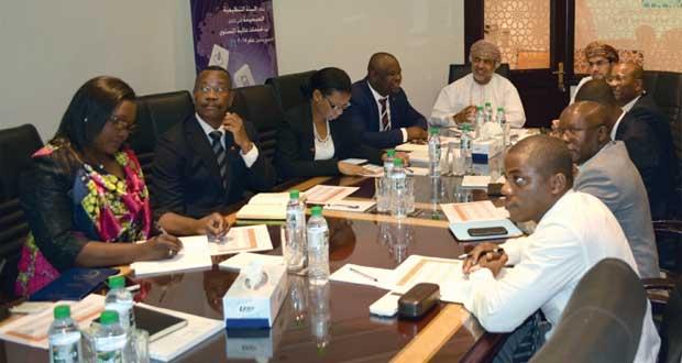 بحث سبل التعاون المشترك بين السلطنة وجمهورية أنجولا في مجال الاتصالات والمعلومات
