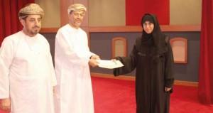 المدعي العام يرعى اختتام المسابقة السنوية لحفظ وتجويد القرآن الكريم بصحم