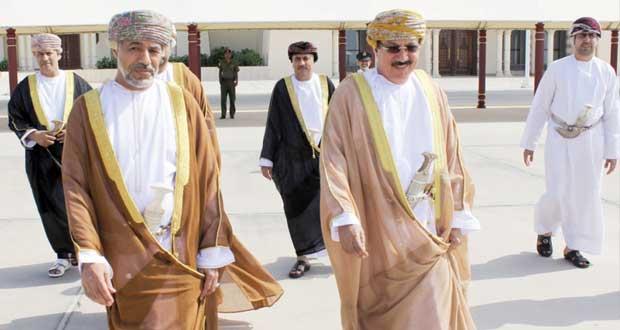 السلطنة تشارك في اجتماع وزراء الإسكان لدول المجلس بالكويت
