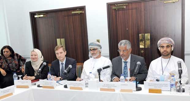 السلطنة تستضيف اجتماع الحوكمة الرشيدة للأدوية لبلدان إقليم شرق المتوسط