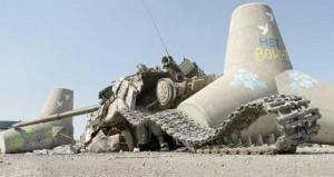 """أوكرانيا : صمود """" وقف النار"""" .. وروسيا تهدد """" الأوروبي """" بالرد على عقوباته"""
