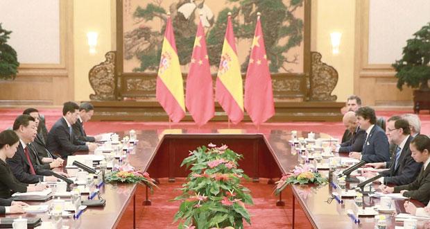 أسبانيا: رئيس إقليم كتالونيا يتحدث عن استفتاء حول الاستقلال